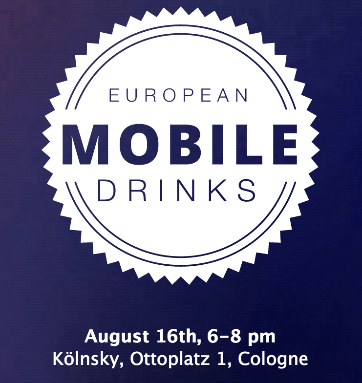 13 EU mobile drinks